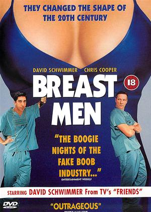 Breast Men Online DVD Rental