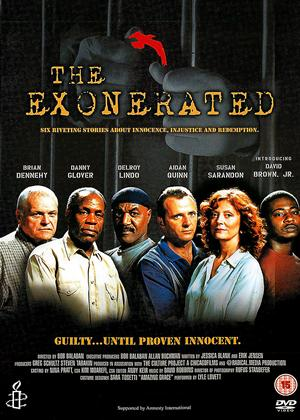 The Exonerated Online DVD Rental
