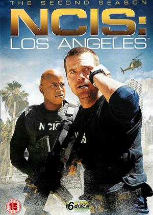 NCIS: Los Angeles: Series 2 Online DVD Rental