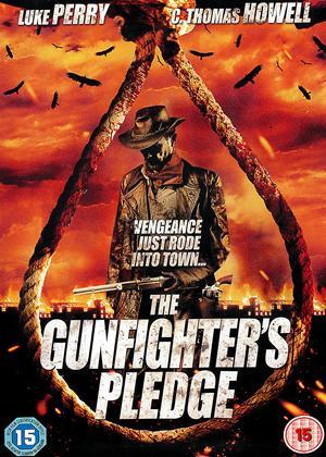 Rent A Gunfighter's Pledge Online DVD Rental