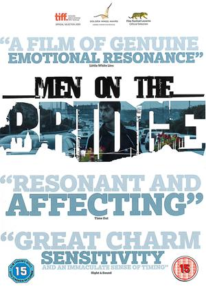Men on the Bridge Online DVD Rental