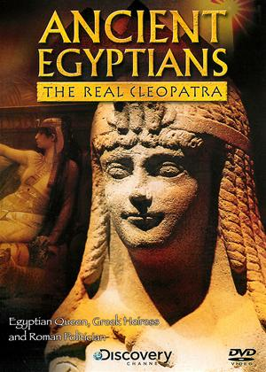Rent Ancient Egyptians: The Real Cleopatra Online DVD Rental