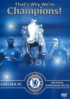 Rent Chelsea: Season Review 2005-2006 Online DVD Rental