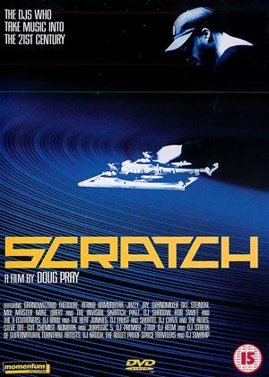 Scratch Online DVD Rental