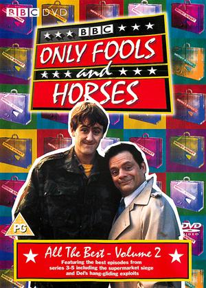 Rent Only Fools and Horses: All the Best: Vol.2 Online DVD Rental