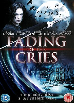 Fading of the Cries Online DVD Rental