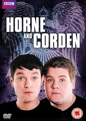 Horne and Corden Online DVD Rental
