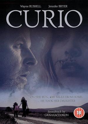Rent Curio Online DVD Rental