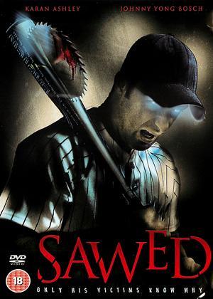 Sawed Online DVD Rental