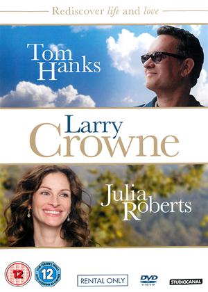 Larry Crowne Online DVD Rental