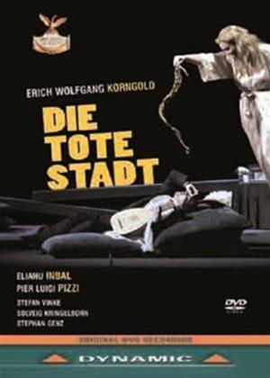 Rent Die Tote Stadt: Teatro La Fenice (Inbal) Online DVD Rental