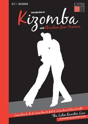 Rent Introduction to Kizomba: Act 1 Online DVD Rental