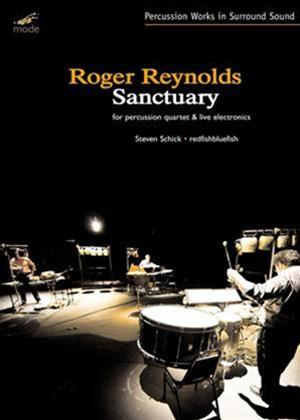 Rent Roger Reynolds: Sanctuary Online DVD Rental
