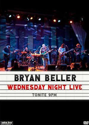 Bryan Beller: Wednesday Night Live Online DVD Rental