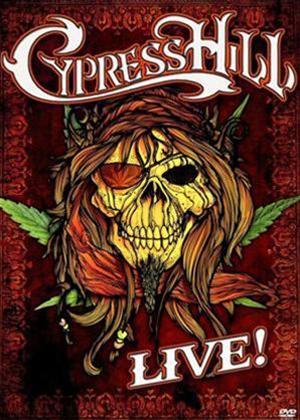 Cypress Hill: Live! Online DVD Rental