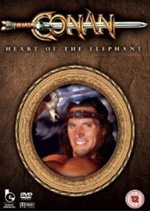 Rent Conan: Heart of the Elephant Online DVD Rental