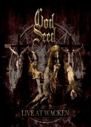 God Seed: Live at Wacken Online DVD Rental