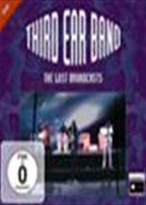 Rent Third Ear Band: The Lost Broadcasts Online DVD Rental