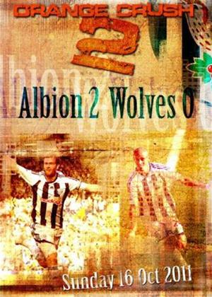 Rent Orange Crush 2: Albion 2 Wolves 0 Online DVD Rental