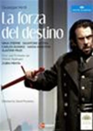 La Forza Del Destino: Wiener Staatsoper (Mehta) Online DVD Rental