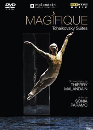 Rent Magnifique: Tchaikovsky Suites Online DVD Rental