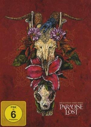 Rent Paradise Lost: Draconian Times MMXI Online DVD Rental