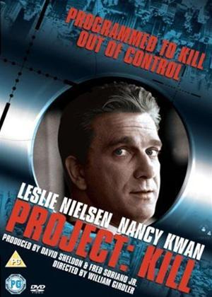 Project Kill Online DVD Rental