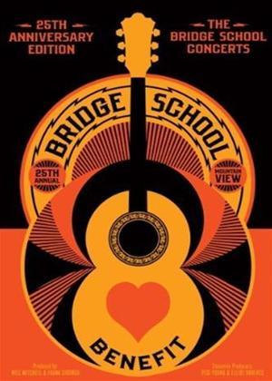 Rent The Bridge School Concerts: 25th Anniversary Online DVD Rental