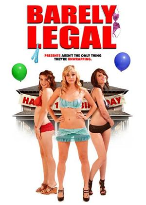 Rent Barely Legal Online DVD Rental