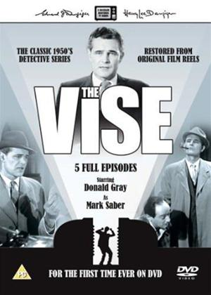 The Vise Online DVD Rental