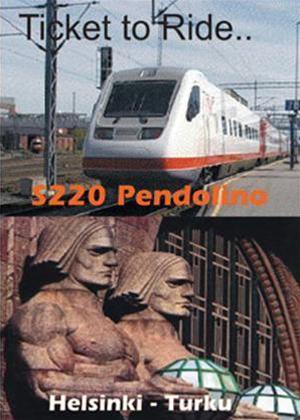 Ticket to Ride: Helsinki to Turku Online DVD Rental