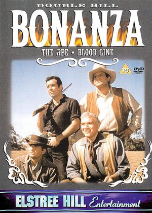 Bonanza: The Ape / Blood Line Online DVD Rental