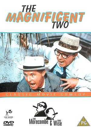 Rent Morecambe and Wise: The Magnificent Two Online DVD Rental