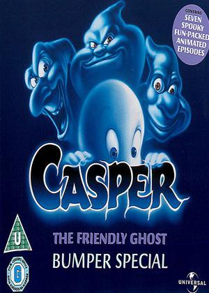Rent Casper: Bumper Online DVD Rental