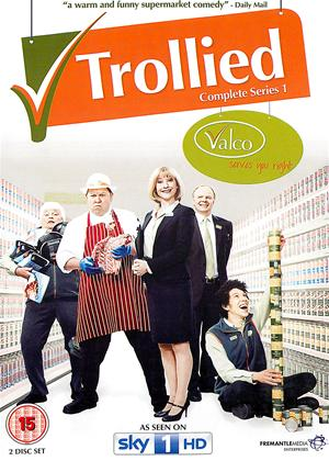 Rent Trollied: Series 1 Online DVD Rental
