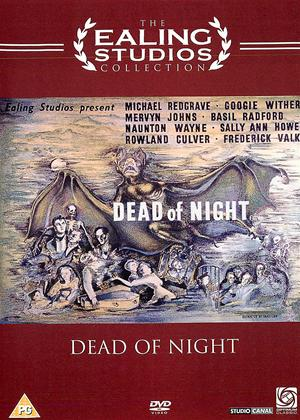 Rent Dead of Night Online DVD Rental