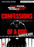 Confessions of a Dog Online DVD Rental