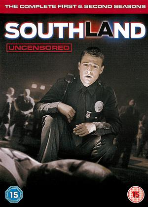 Southland: Series 1 and 2 Online DVD Rental