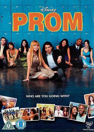 Prom Online DVD Rental