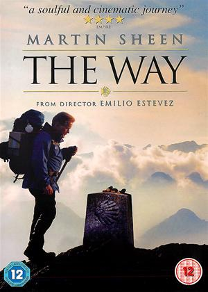 The Way Online DVD Rental