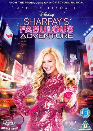 Rent Sharpay's Fabulous Adventure Online DVD Rental