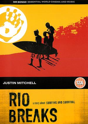 Rio Breaks Online DVD Rental