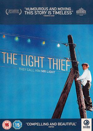 The Light Thief Online DVD Rental