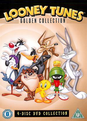 Rent Looney Tunes: Golden Collection 1 Online DVD Rental