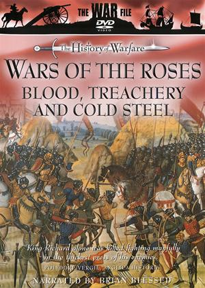 Wars of the Roses: Blood, Treachery and Cold Steel Online DVD Rental