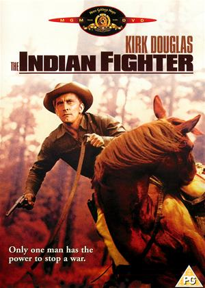 The Indian Fighter Online DVD Rental