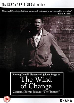 Rent Wind of Change / The Traitors Online DVD Rental