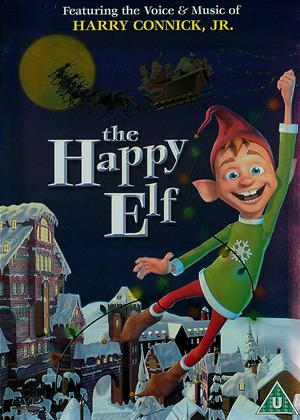 Rent The Happy Elf Online DVD Rental