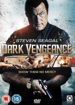 Dark Vengeance Online DVD Rental