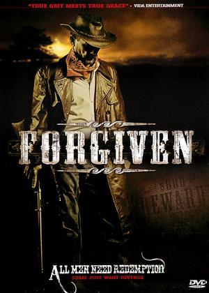 Forgiven Online DVD Rental